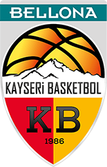 BELLONA KAYSERİ BASKETBOL